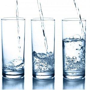 Измерение параметров воды