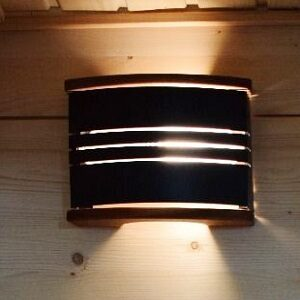 Светильники/Освещение для бани, сауны, хамама